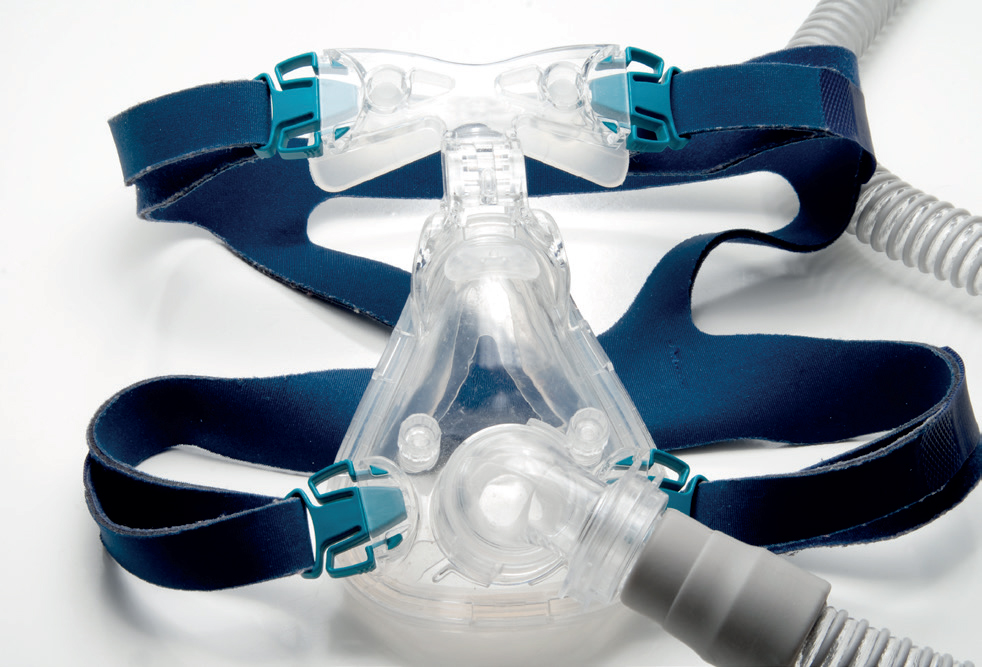 Clinicians | Biphasic Cuirass Ventilation | Complete Ventilation